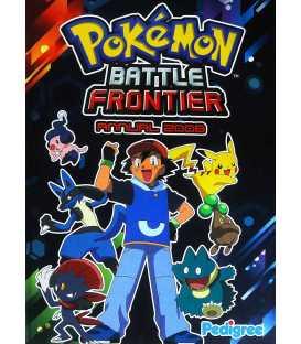 Pokemon Annual 2008 (Battle Frontier)