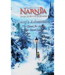 The Chronicles Of Narnia: Lucy's Adventure