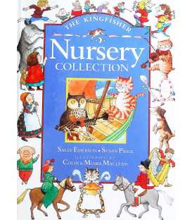 The Kingfisher Nursery Collection