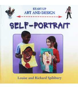 Self-Portrait (Start Up Art and Design)