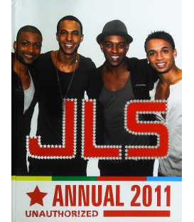 JLS Annual 2011 Unauthorized