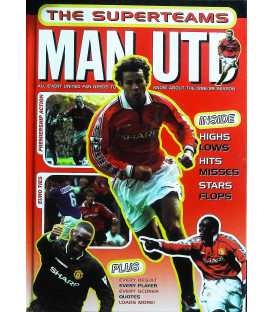 Manchester United (The Superteams)