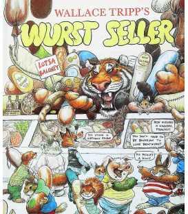 Wurst Seller