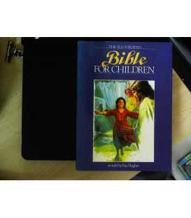 The Illustrated Bible for Children