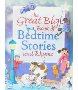 The Great Big Book of Bedtime Stories and Rhyme