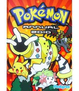 Pokemon Annual 2010