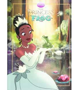 The Princess and the Frog (Disney Princess)