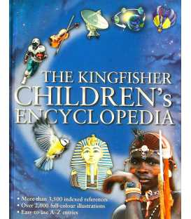 The Kingfisher Children's Encyclopedia