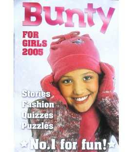 The Bunty Annual 2005