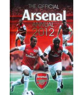The Official Arsenal FC Annual 2012