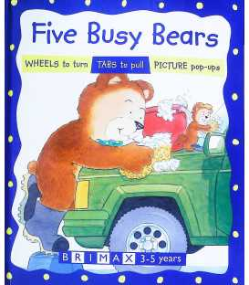 Five Busy Bears