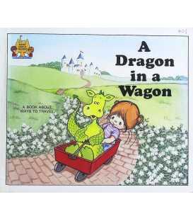 A Dragon in a Wagon (Magic Castle Readers)