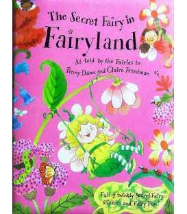 The Secret Fairy in Fairyland