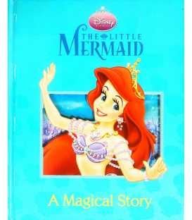 The Little Mermaid: A Magical Story