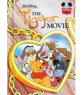 The Tigger Movie (Walt Disney Pictures Presents)