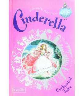 Cinderella (Enchanted Tales)