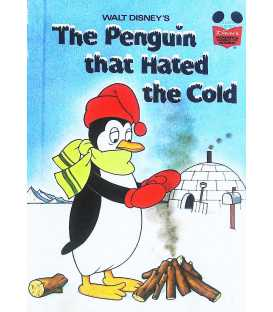 The Penguin That Hated the Cold (Disney's Wonderful World of Reading)