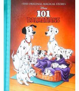Magical Story (Disney 101 Dalmatians)