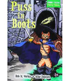 Puss in Boots (Short Tales Fairy Tales)