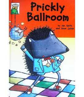 Prickly Ballroom (Leapfrog)