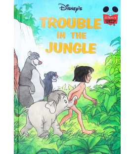 Trouble in the Jungle (Disney's Wonderful World of Reading)