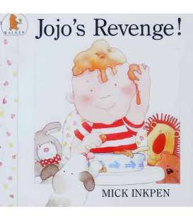 Jojo's Revenge!
