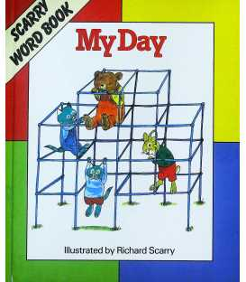 My Day (Scarry Word Book)