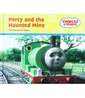 Percy and the Haunted Mine (Thomas & Friends)