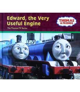 Edward the Very Useful Engine (Thomas & Friends)