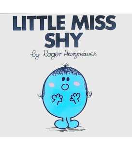Little Miss Shy
