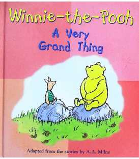 A Very Grand Thing (Winnie-the-Pooh)