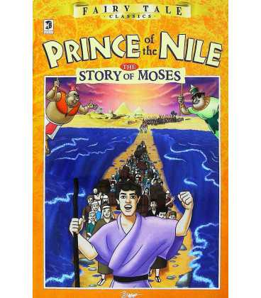 The Prince Of The Nile