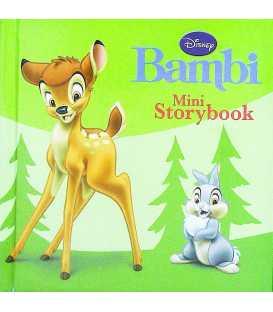Bambi (Disney Mini Storybook)