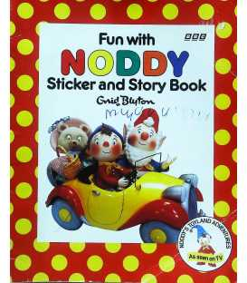 Fun with Noddy!