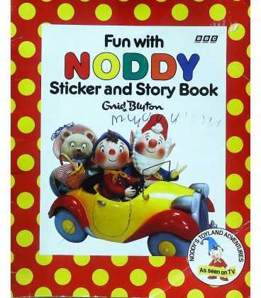Fun with Noddy!