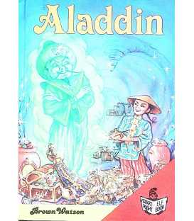 Aladdin (Start Right Elf Book)
