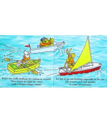 Brilliant Boats Inside Page 1