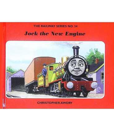 Jock the New Engine (The Railway Series No. 34)