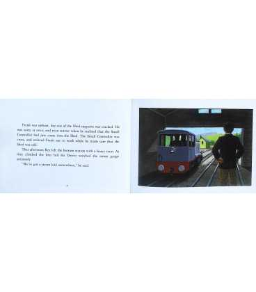 Jock the New Engine (The Railway Series No. 34) Inside Page 2