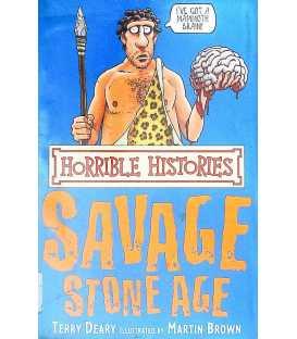 SavageStoneAge(HorribleHistories)