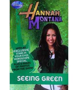 Seeing Green (Hannah Montana Book 8)
