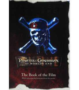 Pirates of The Caribbean At World's End(The Book of The Film)