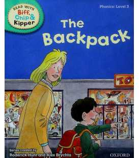 The Backpack (Read With Biff, Chip and Kipper)