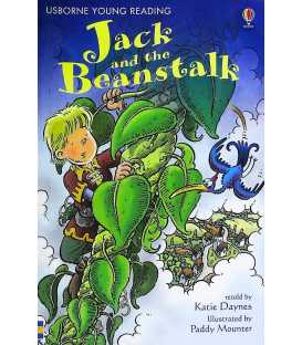 Jack and the Beanstalk (Young Reading Level 1)