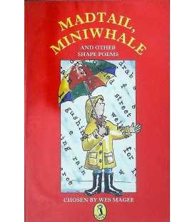 Madtail Miniwhale and Other Shape Poems