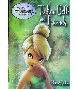 Tinker Bell and Friends Rani and Vidia (Disney Fairies Book 2)
