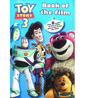 Toy Story 3 Book of the film (Disney. Pixar)