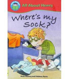 Where's My Sock?