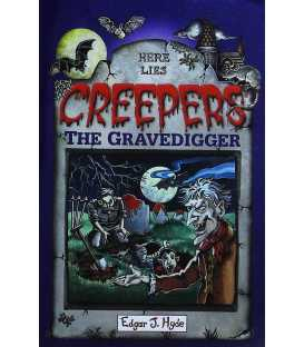 The Gravedigger (Creepers)