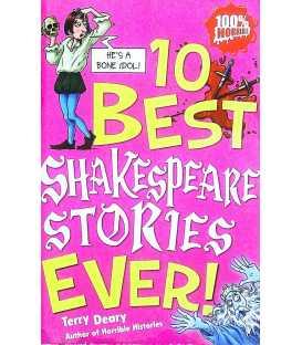10 Best Shakespeare Stories Ever (100% Horrible)